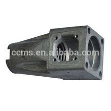 excavator hydraulic oil control valve