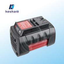 Bosch power tool battery lithium ion 36V 4.0AH High drain battery replacement Bosch BAT836