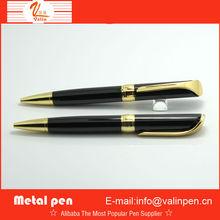 2014 hot selling new exquisite heavy metal ball pen/gift pen