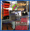 factory supply fish smoke house for sale