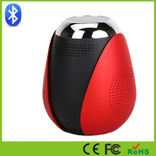New Private Design 2014 Stereo Sound LED Light Portable Touch Screen Outdoor Bluetooth Wireless Speaker