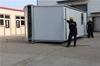 modular real estate prefab modular container house