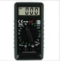 Excellent clamp Multimeter Digital Multimeter DT182 (CE) pocket-size Multimeter