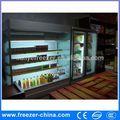 Multideck kit de ferramentas de refrigeração, Refrigerador comercial