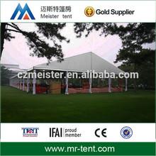 Large aluminum event tent in philippines