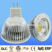 Wholesales Price CE ETL CETL Listed dimmable 500lm 12v led bulb mr 16