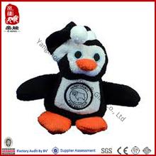 Gift toy soft plush promotion penguin