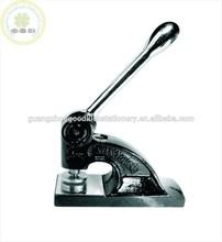 GOODLUCK heavy duty embossing stamp/Custom Electronic heavy duty embossed Seal