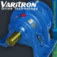 Varitron Cyclo Drive Gear box Speed Reducer Motor C72 otis motor