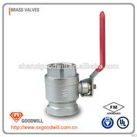 multitandem valve
