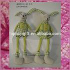 2014 Animal Easter Toy Stuffed Plush Bunny