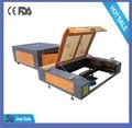 bordo di fustellatura laser prezzo della macchina di taglio