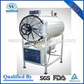autoclave horizontal esterilizador