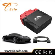 Car gps tracker OBD Vehicle Diagnostics TK306 GPS306 Plug & Play Speed Motion Sennor SOS Alarm Truck Fleet Management APP