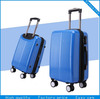 2014 Hot sale wheeled cabin luggage/ picture printing luggage