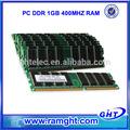 Ett originale chip 64mb*8 CL3 memoria ram schede vga ddr1 1gb