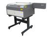 2014 garments desktop laser engraver LG500 (DESK)