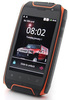 3.5inch Android 4.2 IP67 waterproof rugged smartphone