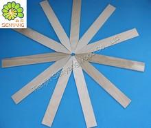mixing stick one color print handle wood palette paint stirrer
