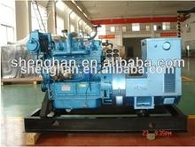 36 KW marine engine of Shenghan brand