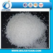 Sodium silicate activator of ash cement