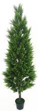 yongyue 200cm height artificial cypress (0655)