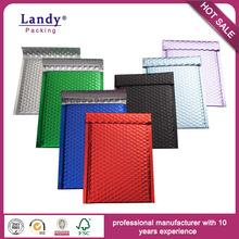 waterproof color bubble envelopes