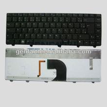 Backlit keyboard for Dell V3300 laptop keyboard RU/PO/US/PS/BR
