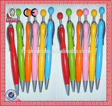 promotional advertise signature ballpoint pen