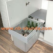 kitchen wooden box cabinet individual kitchen cabinet high gloss grey lacquer kitchen cabinet