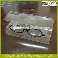 Eyewear Plastic Case