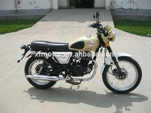 125CC motorbike with EEC