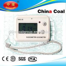 Portable x gamma ray dosimeter-radiometer RAD-30