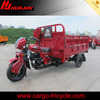 3 wheels moto tricycle/moped cargo tricycle/auto 3 wheeler