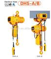 Polipasto eléctrico de cadena 220v-690v