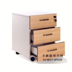 under desk cabinet mickey/ mobile pedestal E-061 for promotion