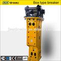 Bagger befestigung- hydraulikhammer, hydraulikhammer, hydraulikhammer komatsu, hydraulikhammer korea