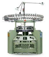 Computerized Terry Towel Weaving Machine