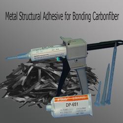 Metal Structural Adhesive for bonding Carbon Fiber