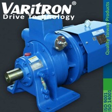Varitron Cyclo Drive Gear box Speed Reducer Motor C75 gearbox variator