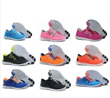 2014 Brand NEW Free Run Women athletic shoes Women Breathable light Sports running Shoes size:36-40