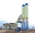 Hzs25 de alta calidad de cemento de la planta de procesamiento por lotes, hormigón estacionaria planta de fabricación en la venta
