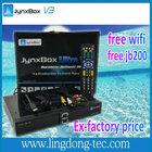 internet tv box jynxbox ultra hd v3 full hd 1080p porn video free wifi and jb200 for North America
