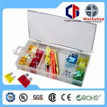 fuse resistors 93pc hardware assorted kit car fuse resistors