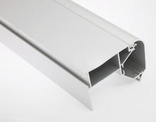 aluminium profiles and accessories