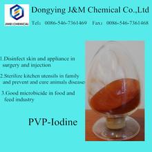 PVP Iodine (Povidone Iodine)