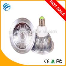 5w 7w 9W led ligh gu10 e27 led spot light Warranty 3 years Epistar High performance, low consumption
