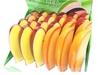 hot sale logo ballpoint pen with fruit shape promotional ballpoint pen
