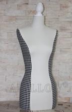 Moda mujer del torso de coser maniquíes