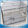 Factory price for folding dog cage weld mesh dog cage/dog kennel cage stainless steel